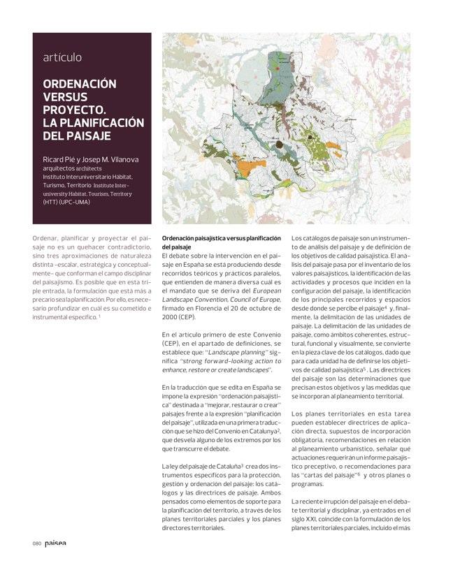 paisea 023 GREAT SCALE – LA GRAN ESCALA - Preview 20