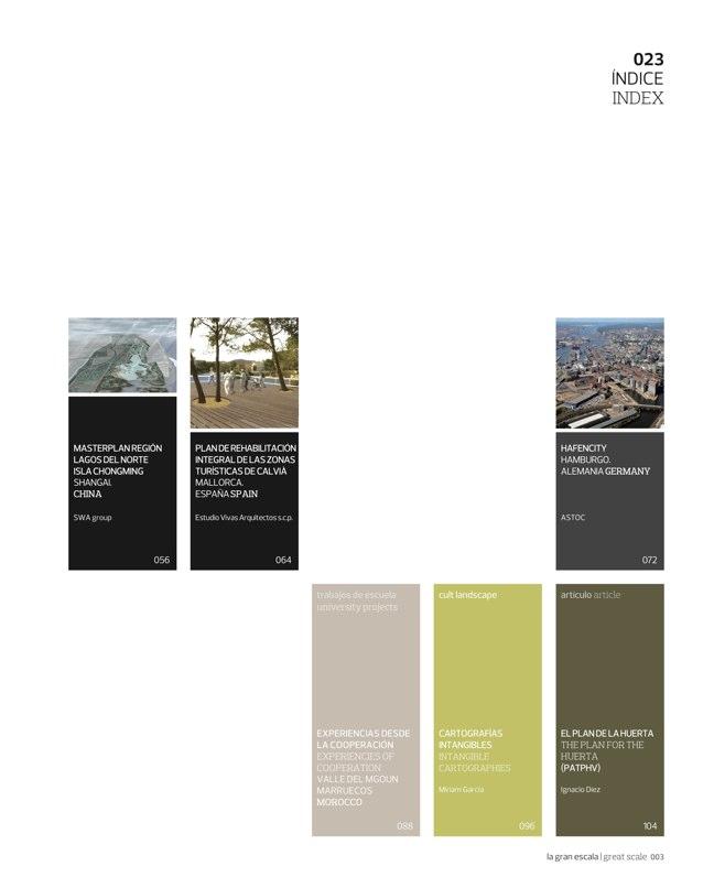 paisea 023 GREAT SCALE – LA GRAN ESCALA - Preview 3
