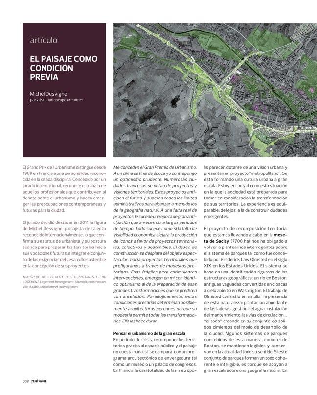 paisea 023 GREAT SCALE – LA GRAN ESCALA - Preview 4