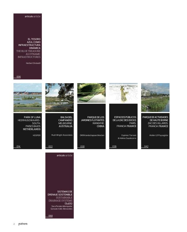 paisea 024 WATERSCAPES – ESPACIOS DEL AGUA - Preview 2