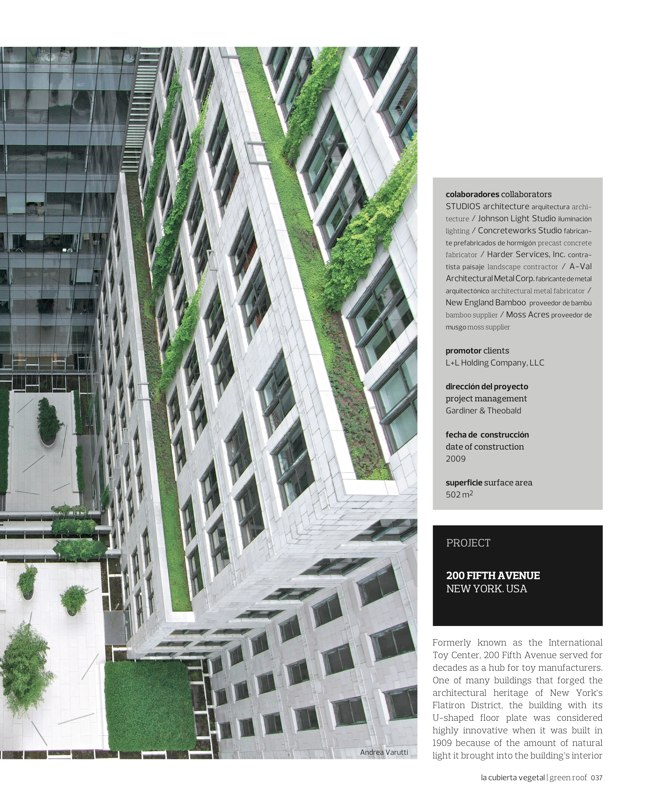paisea 025 GREEN ROOF – LA CUBIERTA VEGETAL - Preview 13
