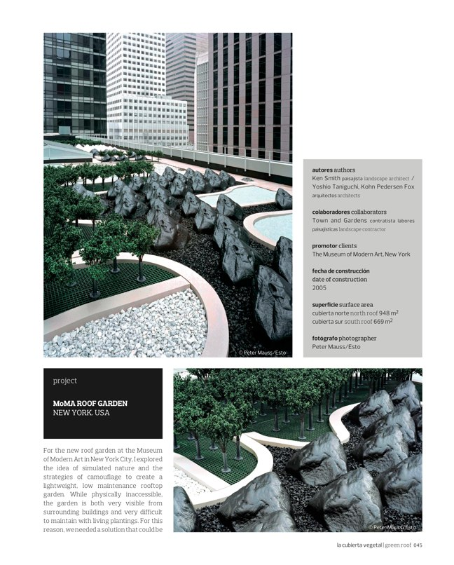 paisea 025 GREEN ROOF – LA CUBIERTA VEGETAL - Preview 14