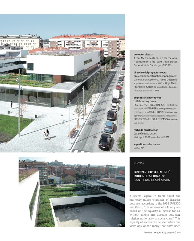 paisea 025 GREEN ROOF – LA CUBIERTA VEGETAL - Preview 17