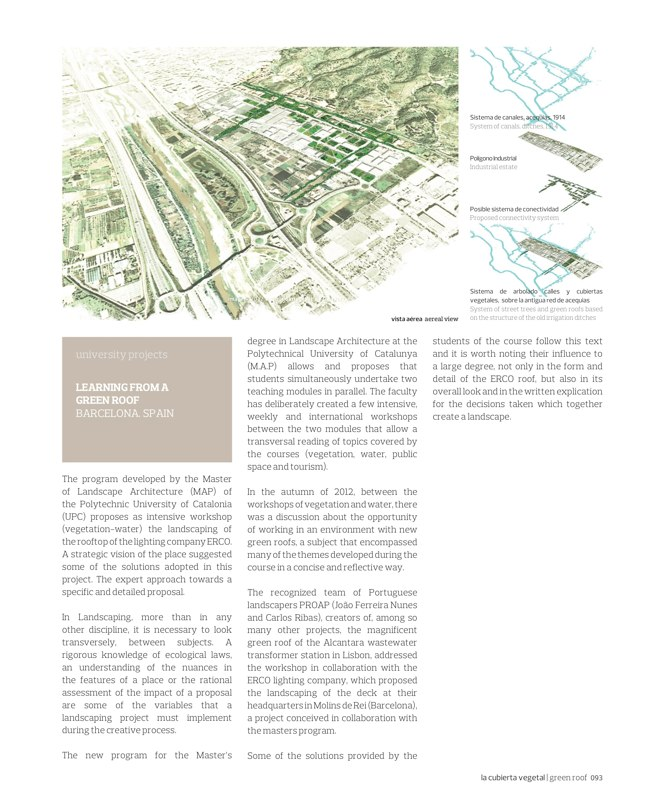 paisea 025 GREEN ROOF – LA CUBIERTA VEGETAL - Preview 26