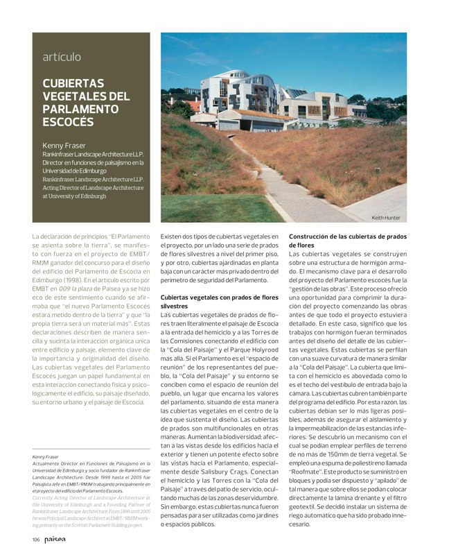 paisea 025 GREEN ROOF – LA CUBIERTA VEGETAL - Preview 28