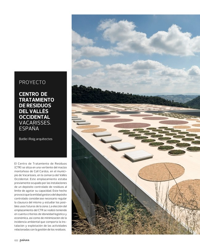 paisea 025 GREEN ROOF – LA CUBIERTA VEGETAL - Preview 8