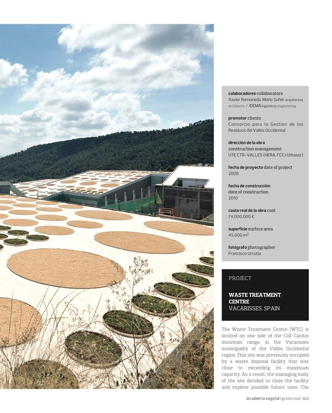 paisea 025 GREEN ROOF – LA CUBIERTA VEGETAL - Preview 9