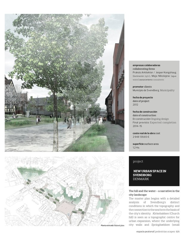 paisea 029 ESPACIO PEATONAL · PEDESTRIAN SCAPES - Preview 10