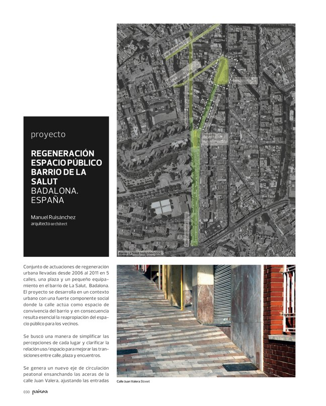 paisea 029 ESPACIO PEATONAL · PEDESTRIAN SCAPES - Preview 11