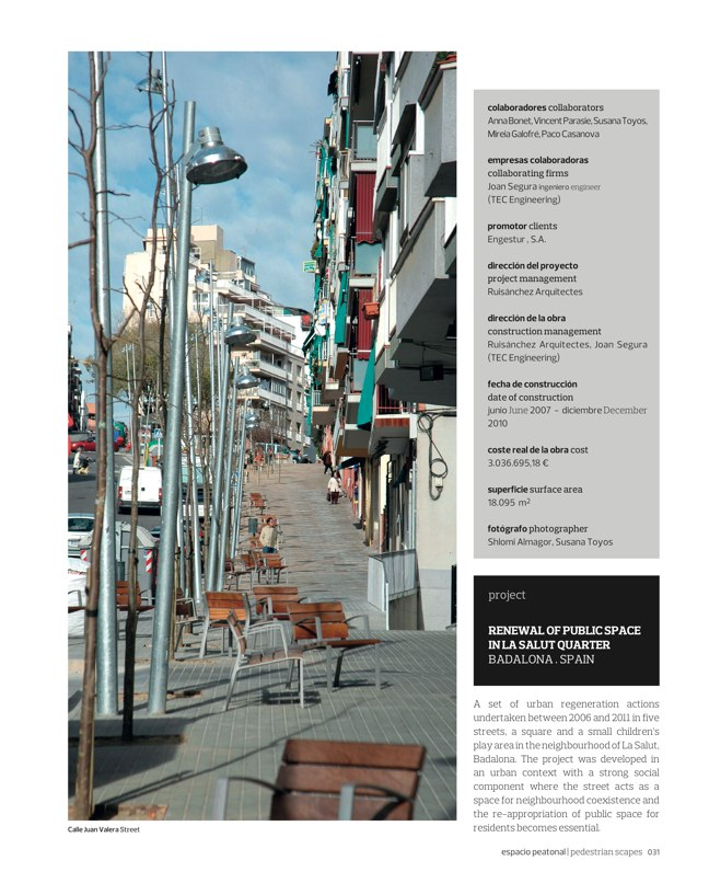 paisea 029 ESPACIO PEATONAL · PEDESTRIAN SCAPES - Preview 12