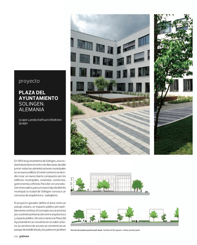 paisea 029 ESPACIO PEATONAL · PEDESTRIAN SCAPES - Preview 13