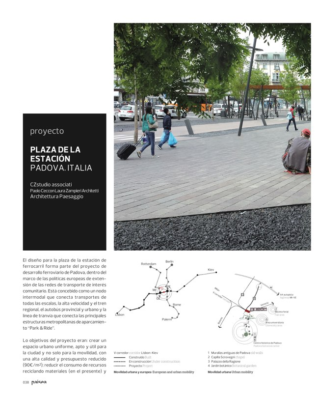 paisea 029 ESPACIO PEATONAL · PEDESTRIAN SCAPES - Preview 15