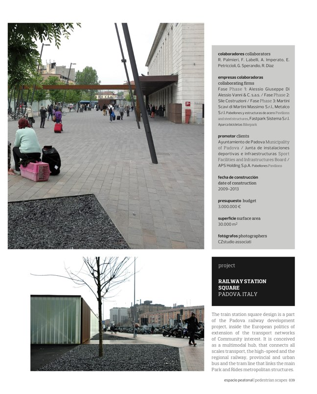 paisea 029 ESPACIO PEATONAL · PEDESTRIAN SCAPES - Preview 16