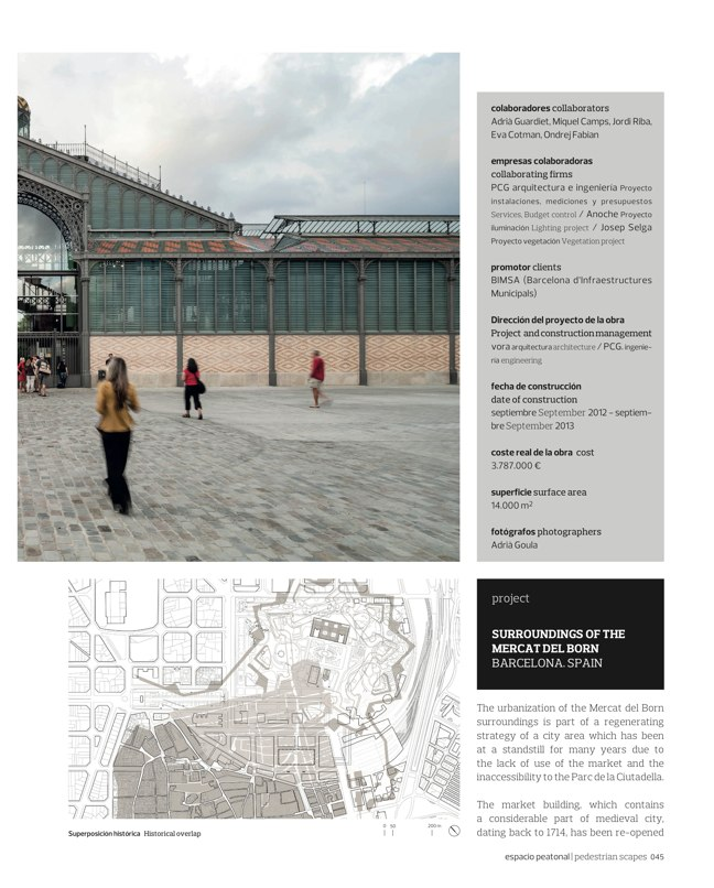 paisea 029 ESPACIO PEATONAL · PEDESTRIAN SCAPES - Preview 18