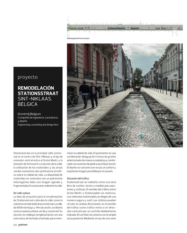 paisea 029 ESPACIO PEATONAL · PEDESTRIAN SCAPES - Preview 21