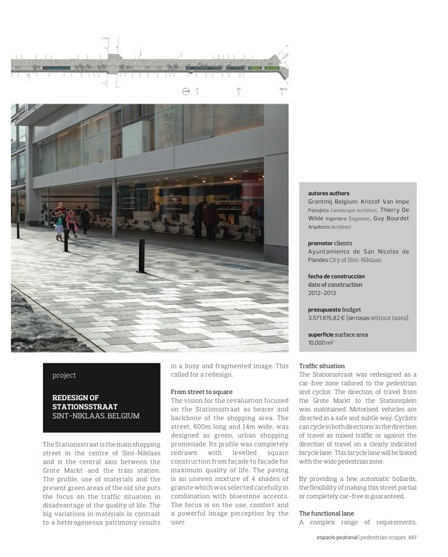 paisea 029 ESPACIO PEATONAL · PEDESTRIAN SCAPES - Preview 22
