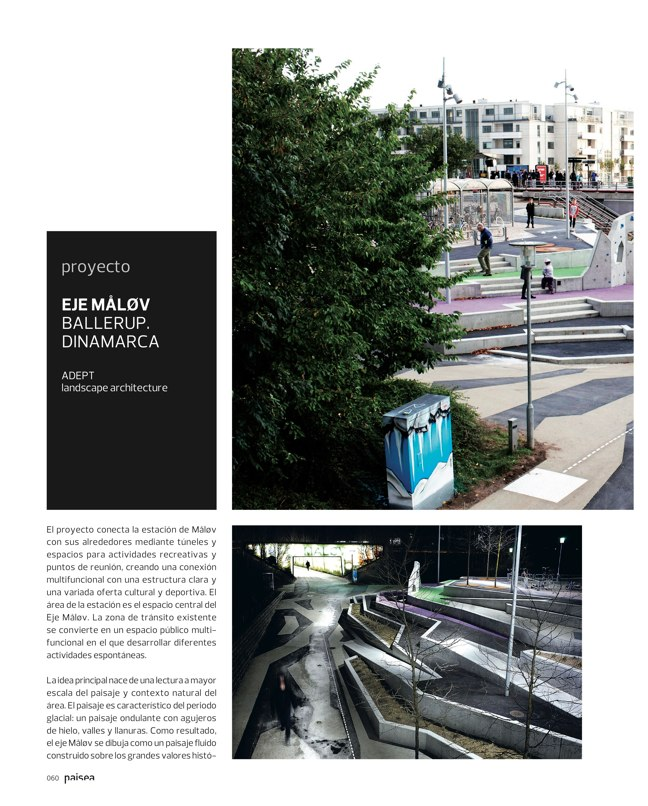 paisea 029 ESPACIO PEATONAL · PEDESTRIAN SCAPES - Preview 23