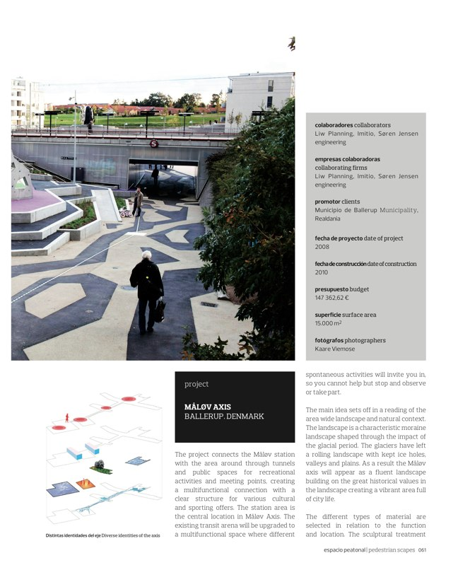 paisea 029 ESPACIO PEATONAL · PEDESTRIAN SCAPES - Preview 24