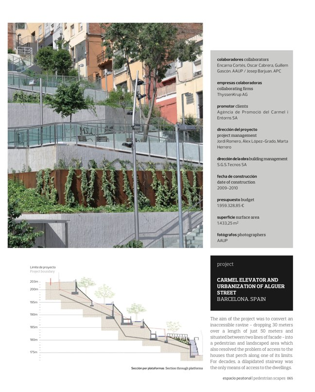 paisea 029 ESPACIO PEATONAL · PEDESTRIAN SCAPES - Preview 26