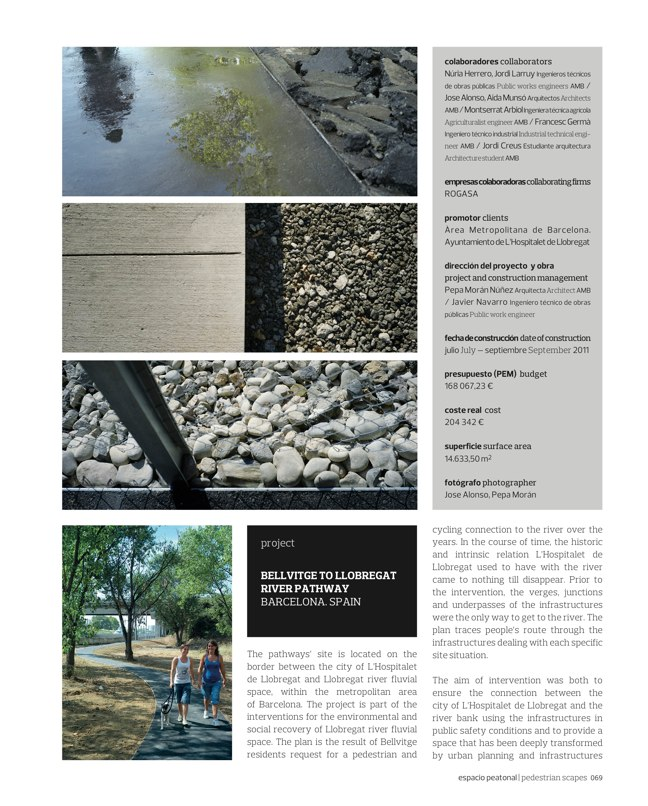 paisea 029 ESPACIO PEATONAL · PEDESTRIAN SCAPES - Preview 28