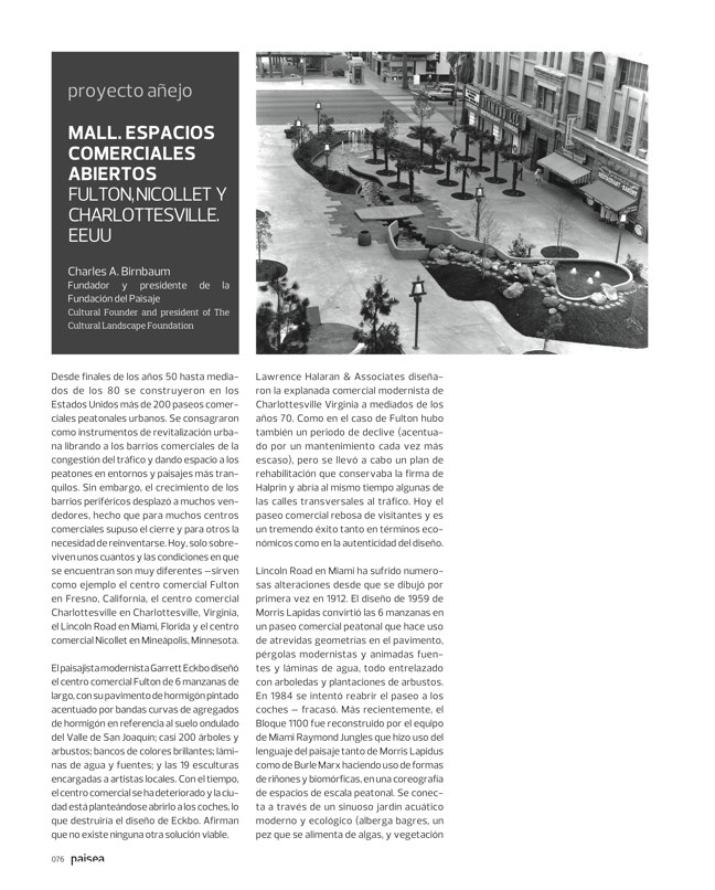paisea 029 ESPACIO PEATONAL · PEDESTRIAN SCAPES - Preview 31