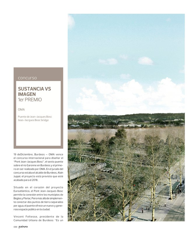 paisea 029 ESPACIO PEATONAL · PEDESTRIAN SCAPES - Preview 36