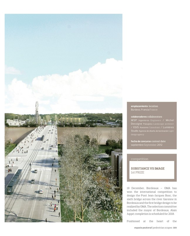 paisea 029 ESPACIO PEATONAL · PEDESTRIAN SCAPES - Preview 37