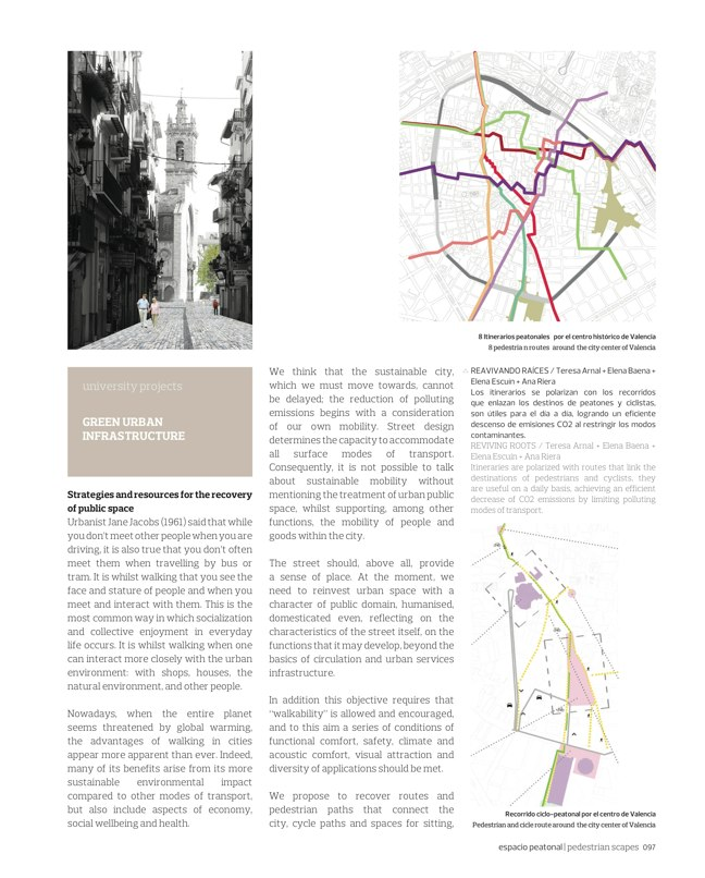 paisea 029 ESPACIO PEATONAL · PEDESTRIAN SCAPES - Preview 41