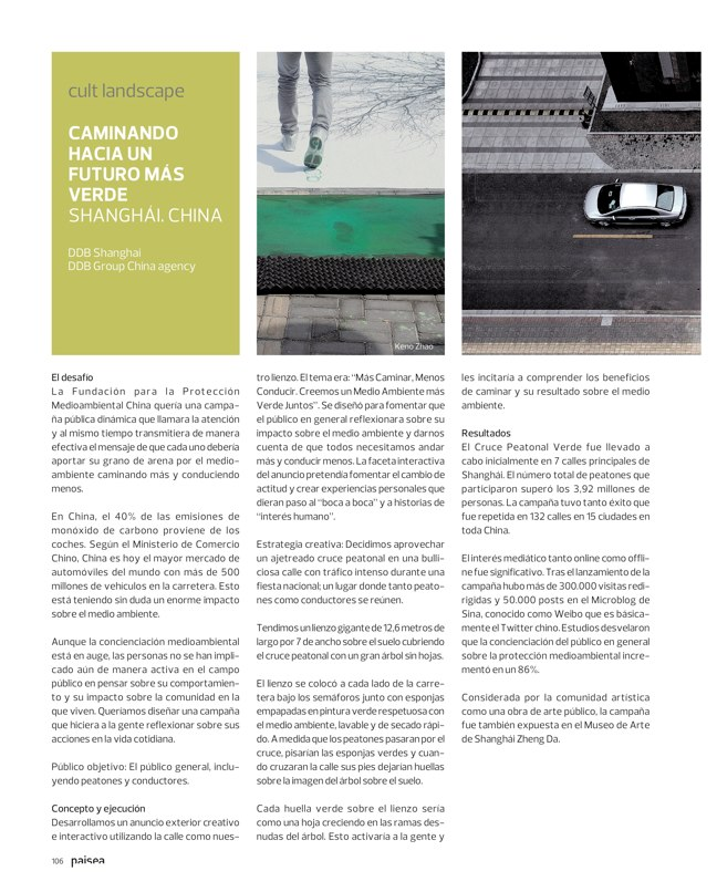 paisea 029 ESPACIO PEATONAL · PEDESTRIAN SCAPES - Preview 42