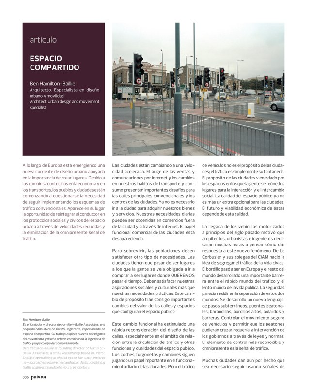 paisea 029 ESPACIO PEATONAL · PEDESTRIAN SCAPES - Preview 4