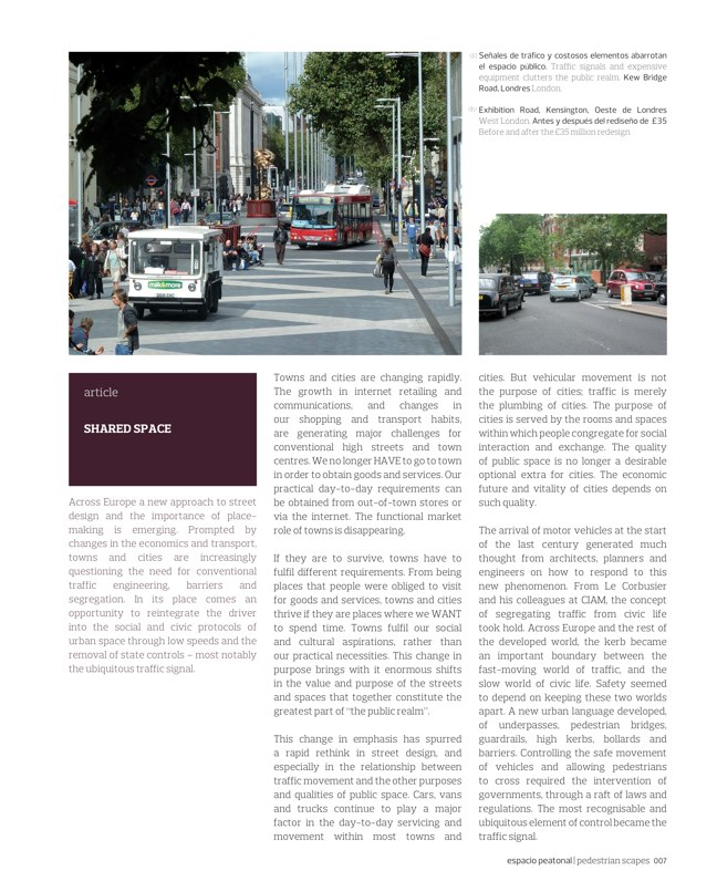 paisea 029 ESPACIO PEATONAL · PEDESTRIAN SCAPES - Preview 5
