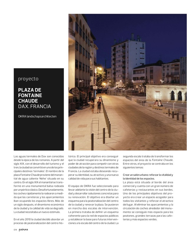 paisea 029 ESPACIO PEATONAL · PEDESTRIAN SCAPES - Preview 6