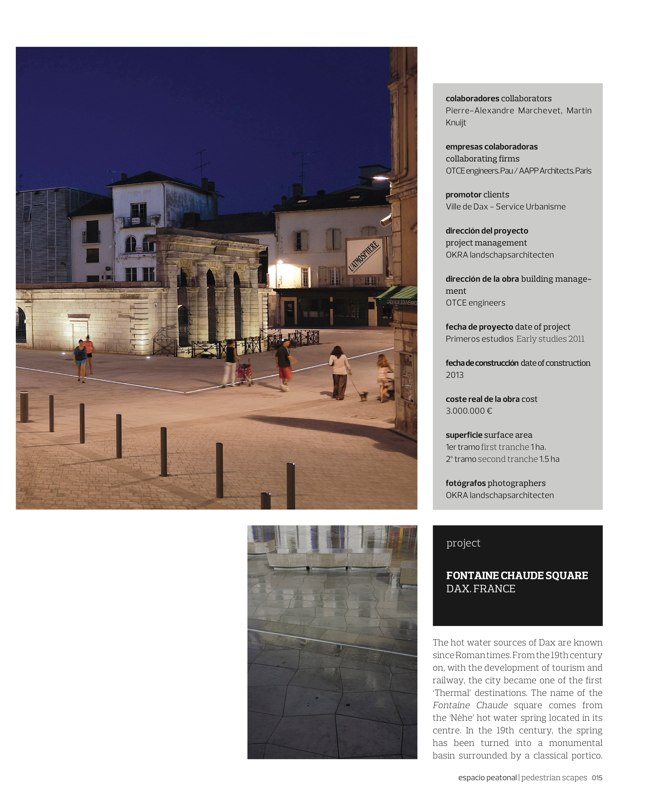 paisea 029 ESPACIO PEATONAL · PEDESTRIAN SCAPES - Preview 7