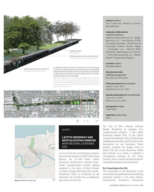 paisea 030 GREEN CORRIDORS - Preview 12