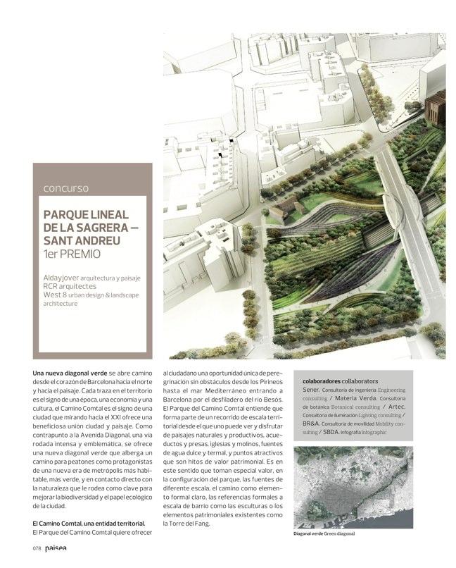 paisea 030 GREEN CORRIDORS - Preview 15