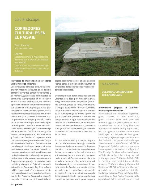 paisea 030 GREEN CORRIDORS - Preview 20
