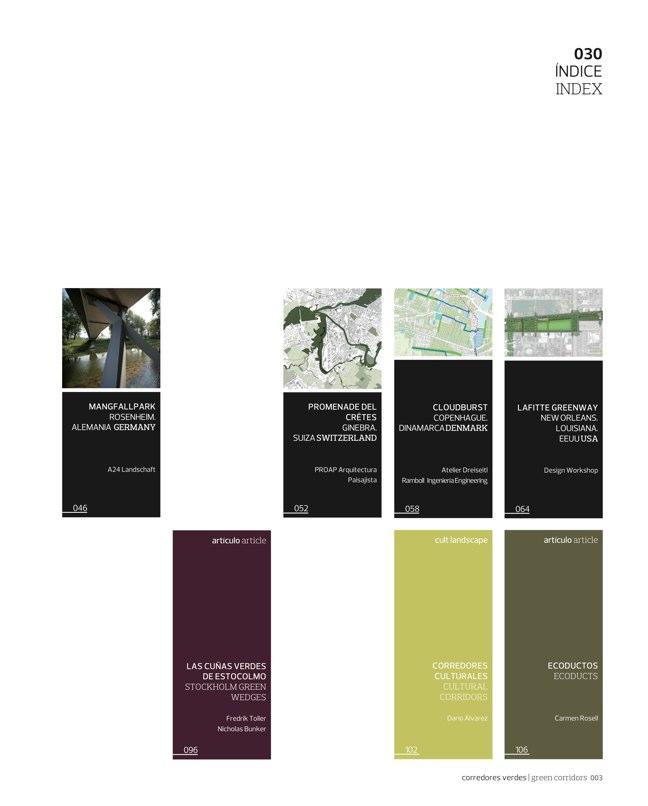 paisea 030 GREEN CORRIDORS - Preview 2