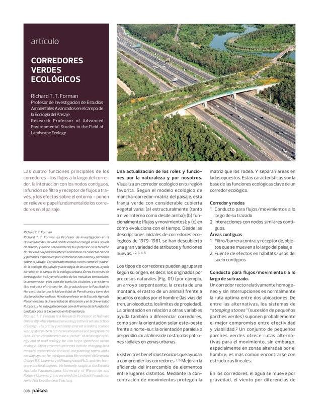 paisea 030 GREEN CORRIDORS - Preview 3