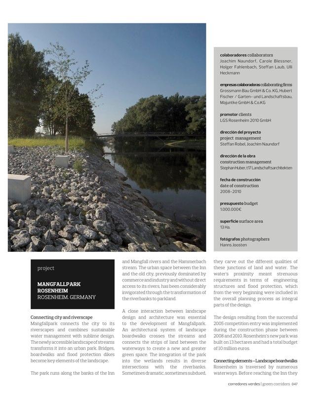 paisea 030 GREEN CORRIDORS - Preview 9