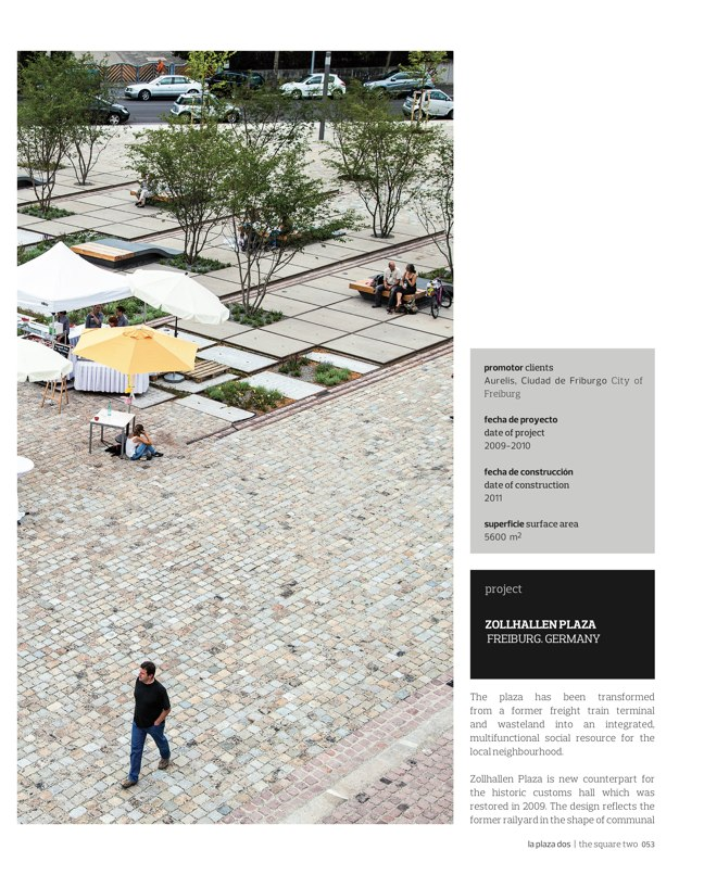 paisea 031 LA PLAZA 2 · THE SQUARE  2 - Preview 11
