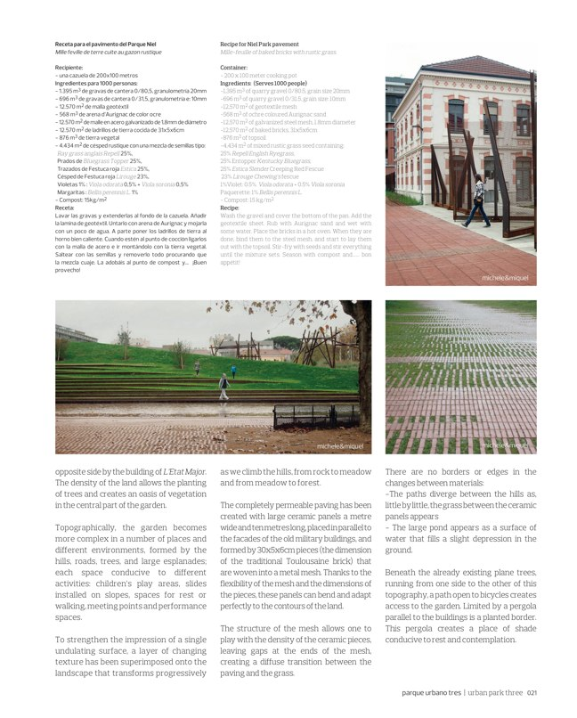 paisea032 URBAN PARK 3 · PARQUE URBANO 3 - Preview 5