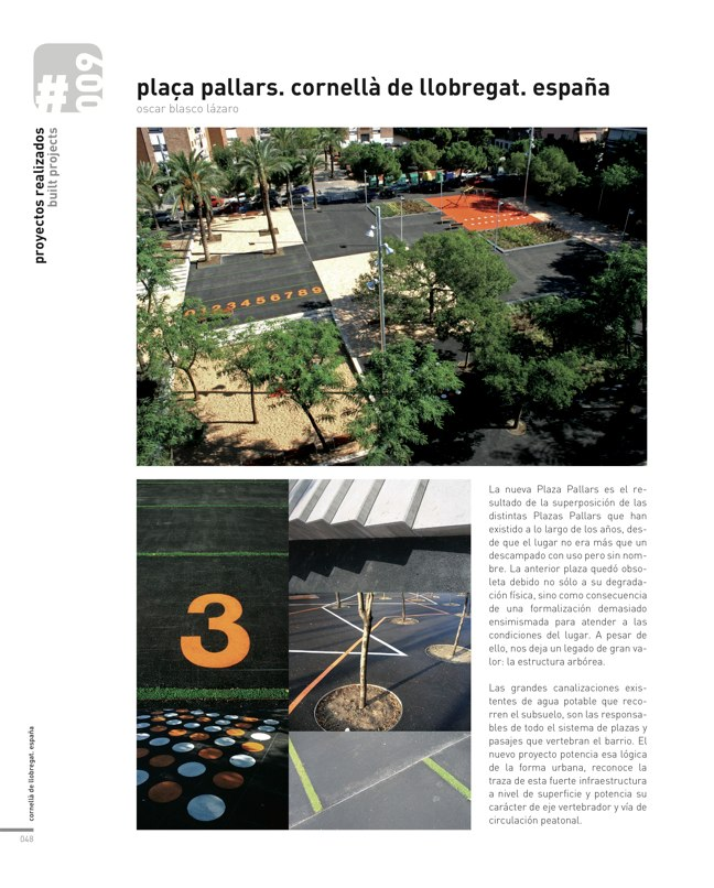 paisea 09 LA PLAZA / PUBLIC SQUARE - Preview 11