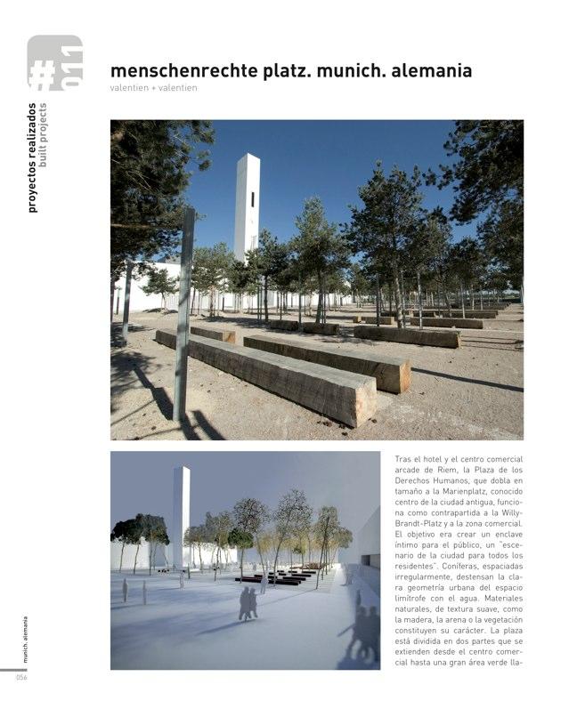paisea 09 LA PLAZA / PUBLIC SQUARE - Preview 13