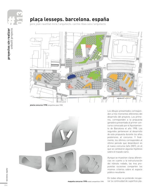 paisea 09 LA PLAZA / PUBLIC SQUARE - Preview 15