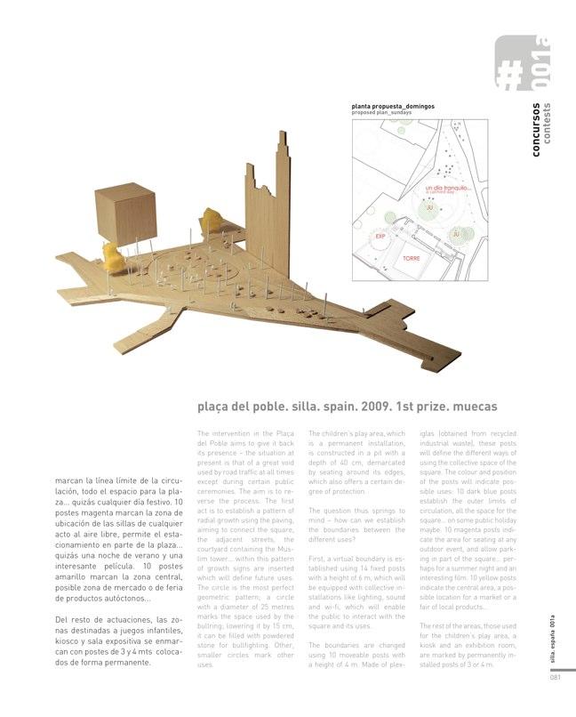 paisea 09 LA PLAZA / PUBLIC SQUARE - Preview 16