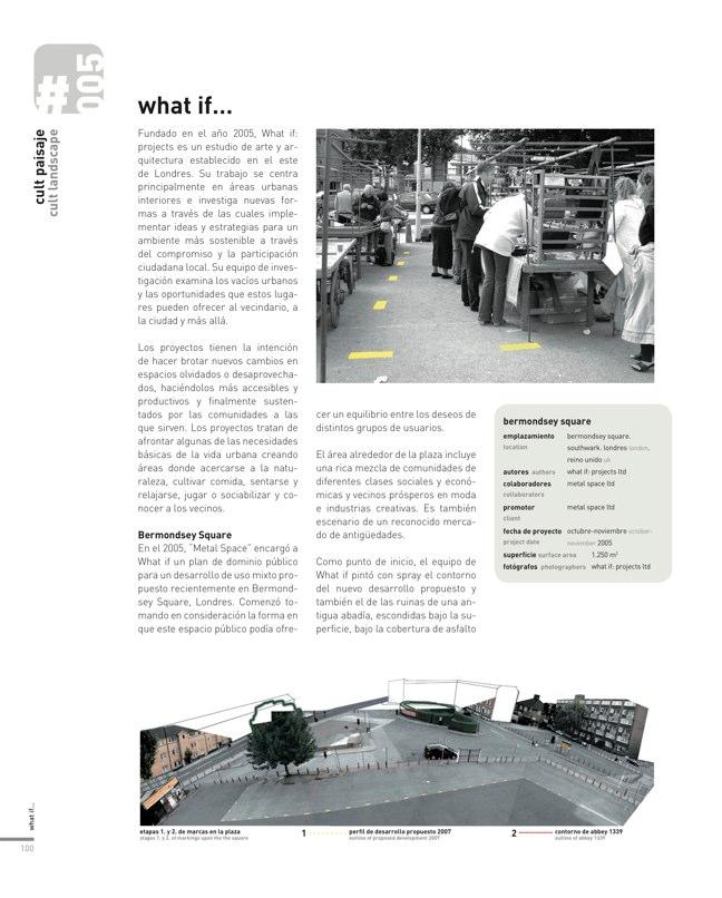paisea 09 LA PLAZA / PUBLIC SQUARE - Preview 18