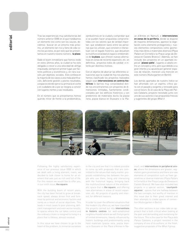 paisea 09 LA PLAZA / PUBLIC SQUARE - Preview 1