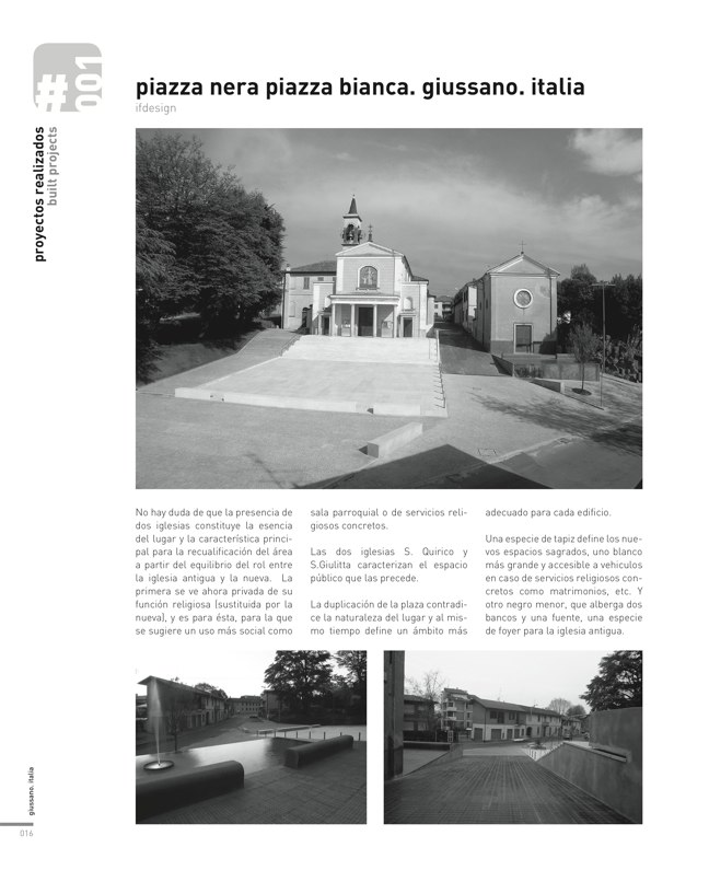 paisea 09 LA PLAZA / PUBLIC SQUARE - Preview 3