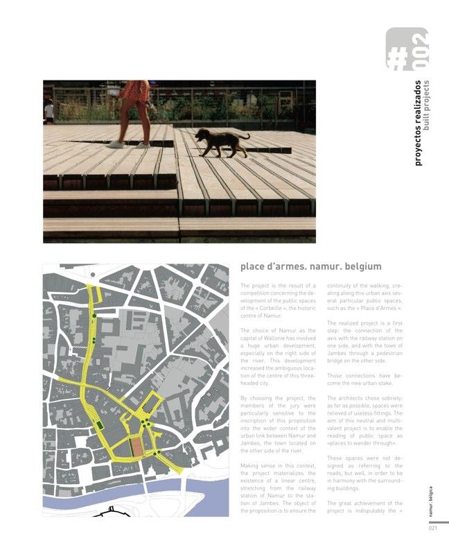 paisea 09 LA PLAZA / PUBLIC SQUARE - Preview 4
