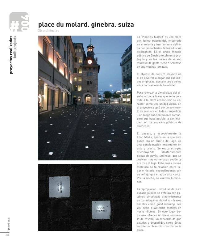 paisea 09 LA PLAZA / PUBLIC SQUARE - Preview 6